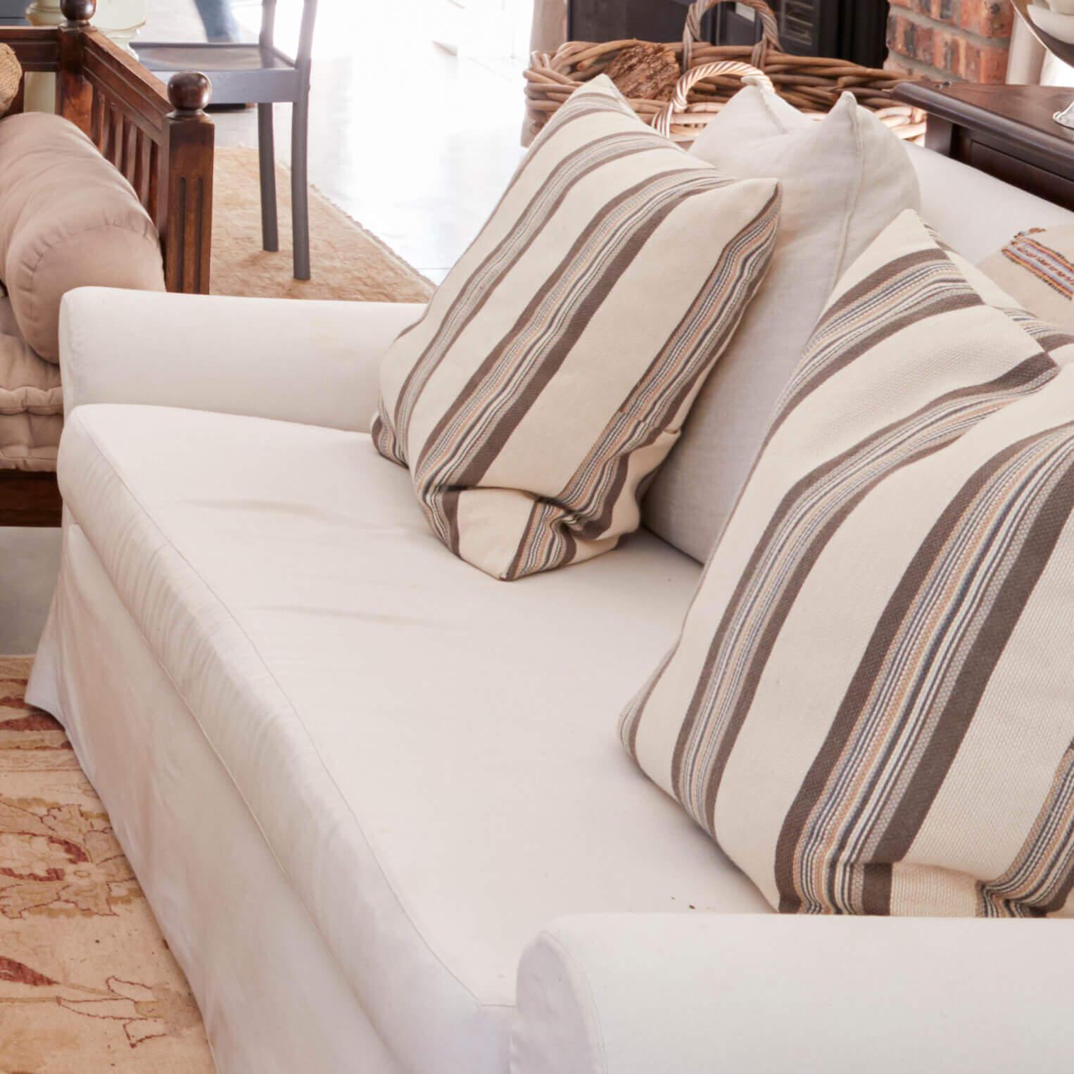 Chair/Ottoman Slip Cover